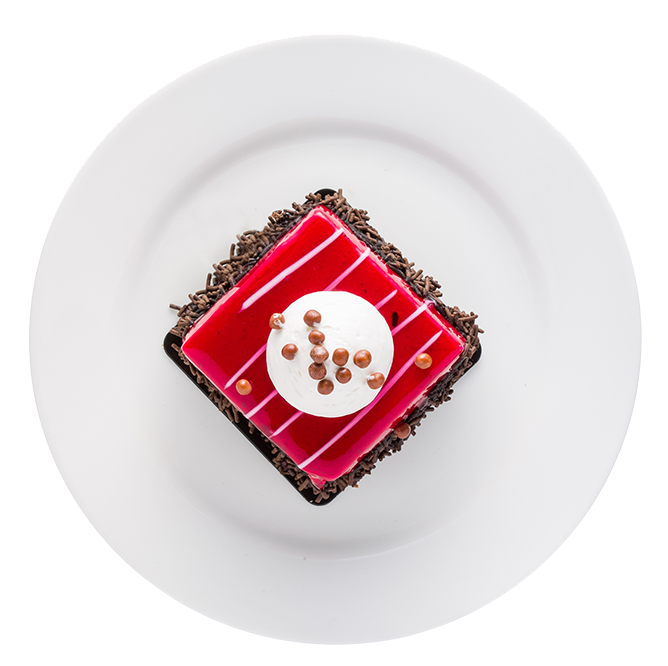 Desserts | Bochotis Patisserie in Corfu