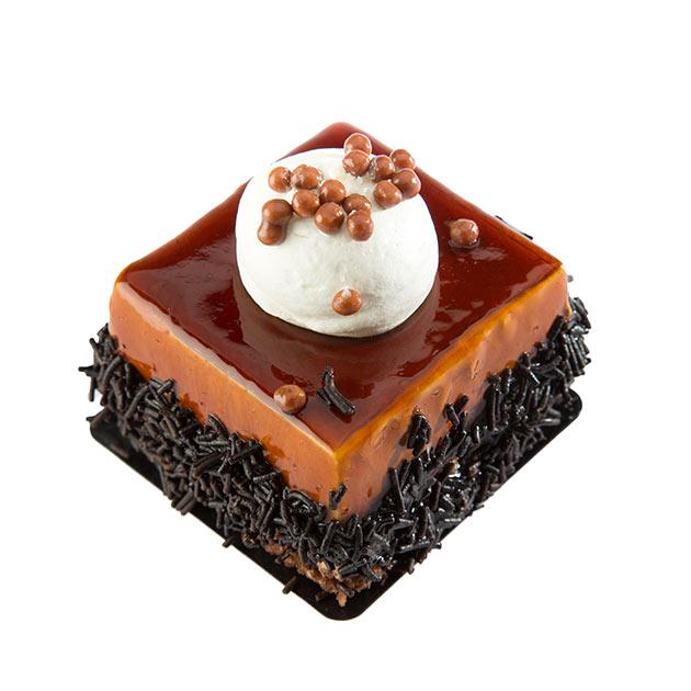 Caramel | Desserts | Bochotis Patisserie in Corfu
